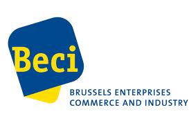 Sponsor Brussels By Foot BECI
