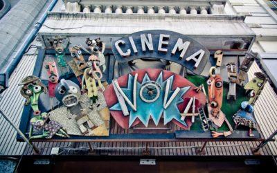 Le cinéma Nova, une étoile filante dans le cosmos culturel bruxellois