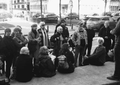 Visites guidées de Bruxelles, pour individuels ou pour groupes